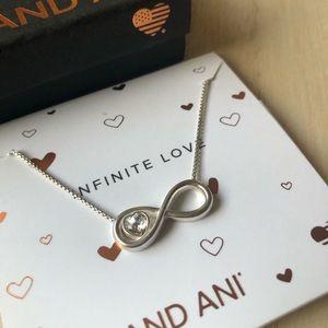 Infinite Love (.925 Silver)
